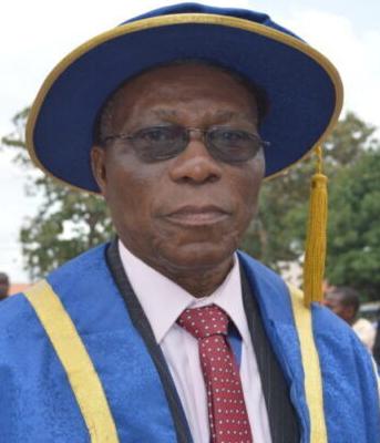 The Deputy Vice-Chancellor