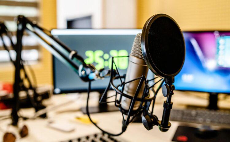 VICE-CHANCELLOR INAUGURATES ADVISORY BOARD OF ACU RADIO